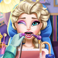 Elsa Real Dentist